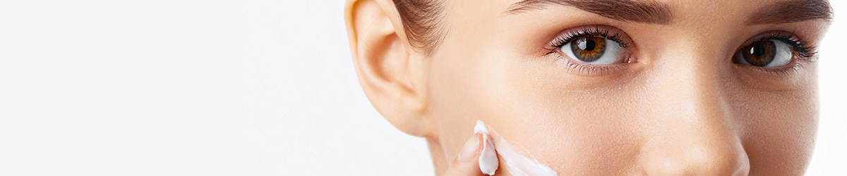 Entretien peau sensible: nettoyer, apaiser, hydrater, réparer