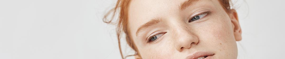 Soin du visage: comment reconnaître une peau sensible, comment traiter une peau sensible