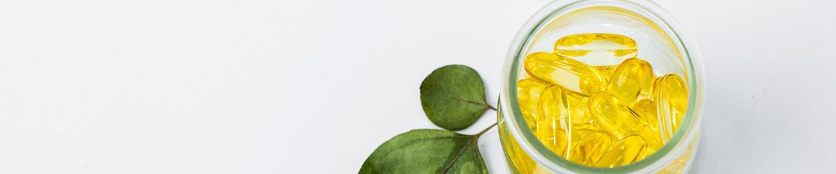 Les vertus de la vitamine E, un puissant antioxydant pour protéger votre peau