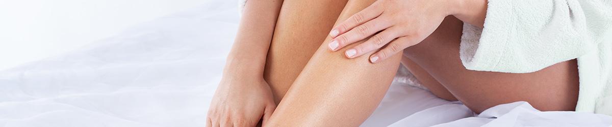 La sécheresse de la peau en hiver