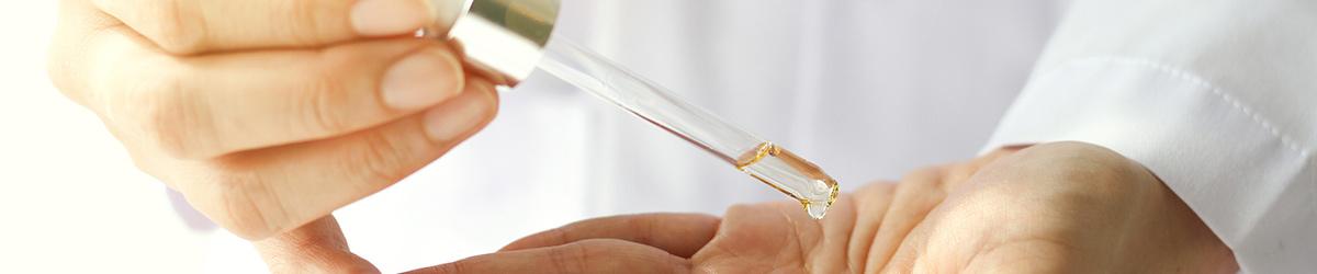 La glycérine et ses bienfaits sur la peau