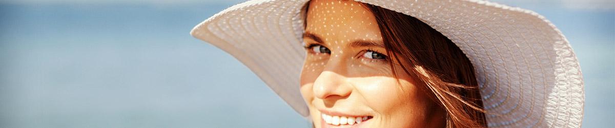 Les 10 règles d'or de la protection solaire à suivre