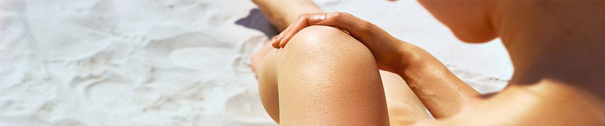 Soleil, cancer de la peau et mélanone, risques et conseils