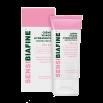 Crème visage hydratante protectrice FPS 25