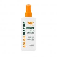 SOLEILBIAFINE Spray Protecteur Pro-Tolérance FPS 50+