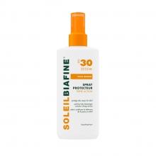 SOLEILBIAFINE Spray Protecteur Triple Action FPS 30