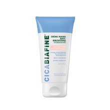 Crème mains anti-irritations hydratante