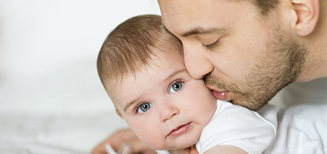 Comment prendre soin de la peau de bébé