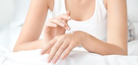 Les 5 règles d'or pour peaux sèchex ou extra sèchex